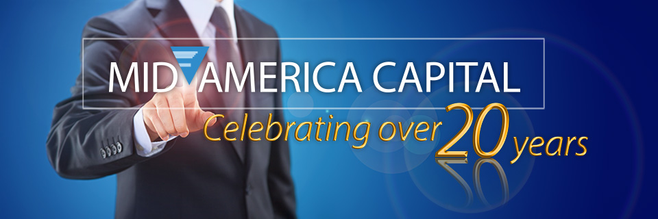 Mid America Capital :: How can we help your business?